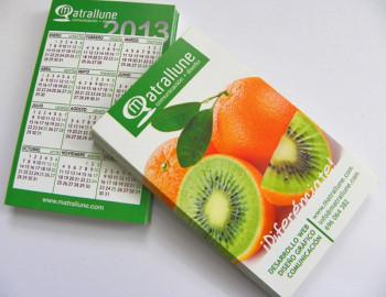 Nuestro calendario 2013