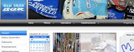 Web equipo motociclismo