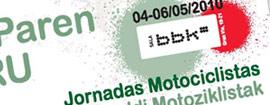 Jornadas 'Bilbao, capital de MotoGP'