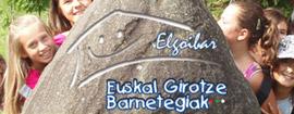 Web para Elgoibarko EGB